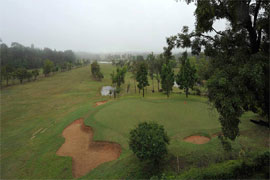 Ambatty Greens Resort coorg exterieur