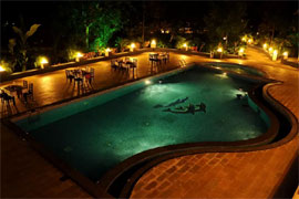 Paddington Resorts Spa coorg piscine