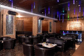 Royal Orchid Kreeti hospet bar