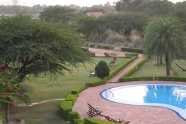 pushkar-resort parc