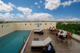 Hotel Lords Inn Jodhpur Piscine