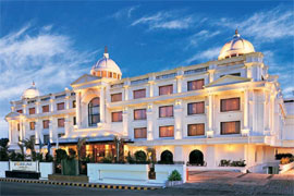 Fortune Park JP Palace mysore hotel