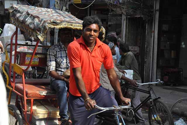 Delhi rencontres portail Millennials rencontre briseur d'affaire